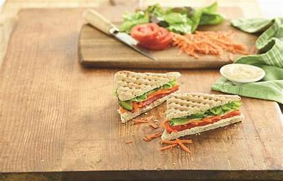 Thins Sandwich Tip Launches Hero