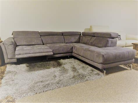 natuzzi editions sofa uk natuzzi editions fabric electric reclining r h sofa