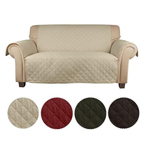 housse canapé deux places auralum pad imperméable tapis à de canapé
