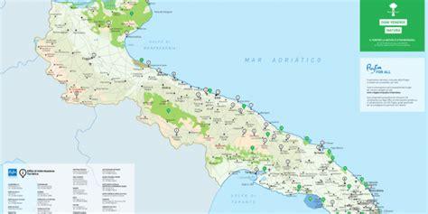 Regione Puglia Uffici by Uffici Di Informazione Turistica
