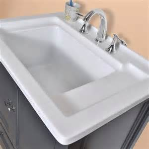 how to choose a laundry or utility sink atg stores