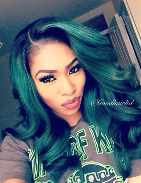 chic sew  hairstyles  black women hair styles