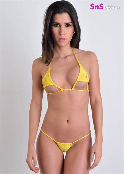 Snsbikinis Very Bikinis Mini Extreme Bikini Micro