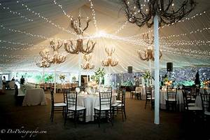 Lights for a Galleria Marchetti Wedding - MDM Entertainment