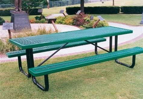 6 ft tables for sale 8 ft rectangular thermoplastic steel picnic table