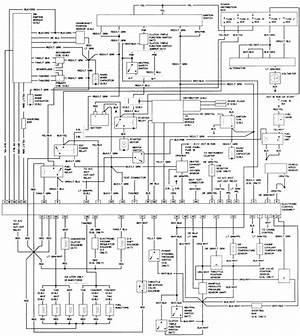 1996 Bronco 5 0l Wiring Diagram 24855 Getacd Es