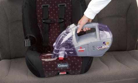 Upholstery Cleaner  Car Seats Steam Cleanery