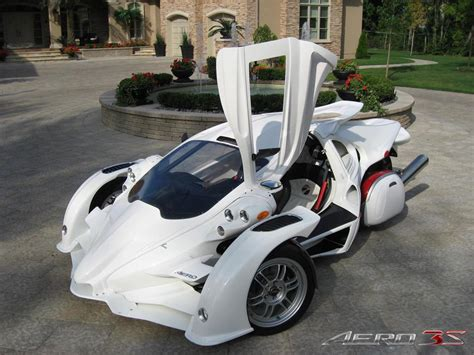 2011 New Aero 3s T-rex Trike Motorcycle For Sale