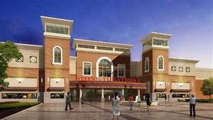 Stone Theatres to build huge cinema in Indian Land ...