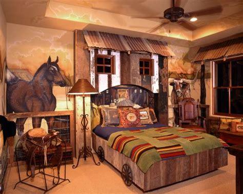 + Best Ideas About Boys Cowboy Room On Pinterest