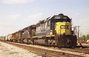 Rail freight is more efficient than truck freight | Grist