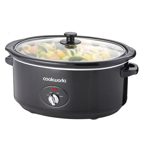 Best Slow Cookers  The Top Models For Making Delicious