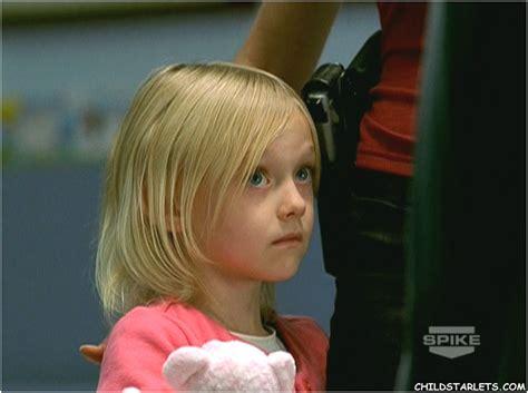 dakota fanning child actress imagespicturesphotosvideos
