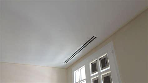 armoire pour cuisine climatisation réversible gainable à allauch dans une maison rénovée installation climatisation
