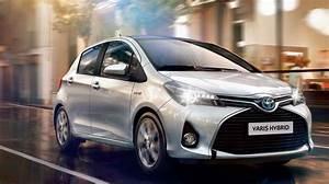 Toyota Yaris Hybride Avis : elat toyota yaris iii hybride 100h dynamic elat ~ Gottalentnigeria.com Avis de Voitures