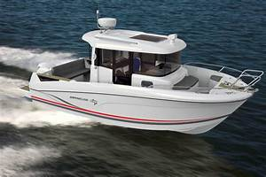 10 New Powerboats At London Boat Show 2015