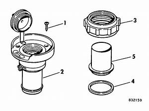 Remote Oil Fill Kit