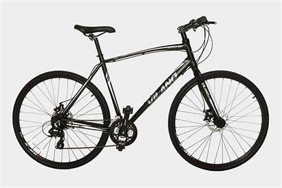 Vilano Diverse Road Performance Speed Bike Hybrid