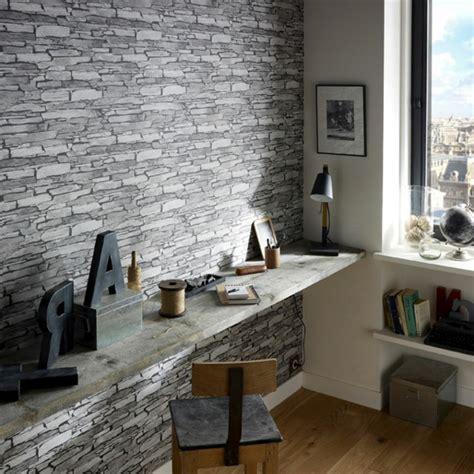 idee papier peint chambre idee deco papier peint chambre adulte chambre grise sous