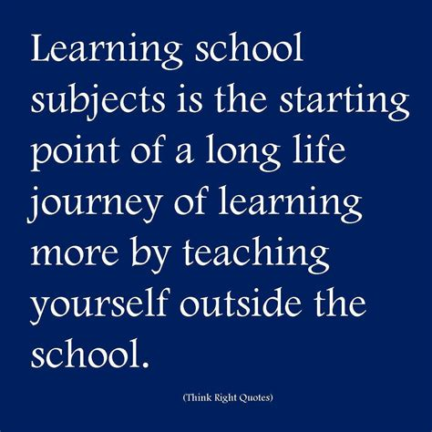learning school subjects school subjects education