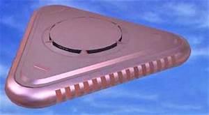 Classified Advanced Antigravity Aerospace Craft Utilizing ...