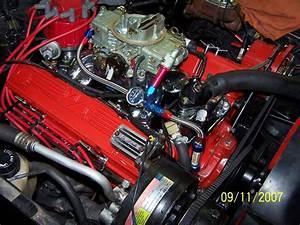 Fuel Filter Location  - Corvette Forums