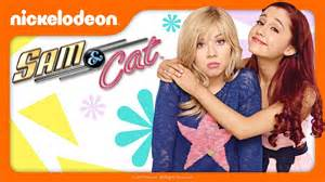 sam and cat dvd sam cat tv on play