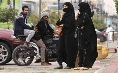 saudi arabia   pro  passing anti women