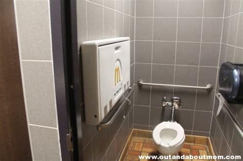 Mcdonalds Bathroom Mcdonald S Indoor Playplace In West