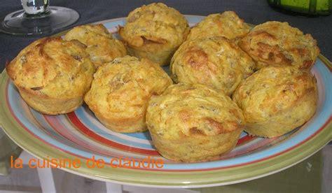 cakes aux carottes et au thon 224 la farine de banane plantain la cuisine de claudie
