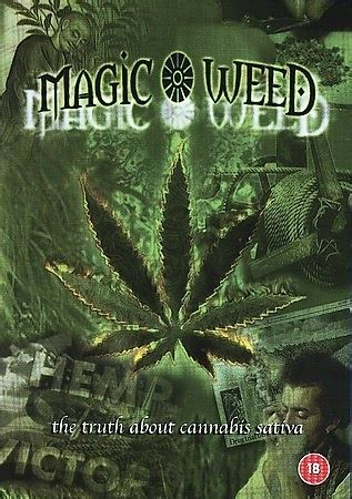 magic weed  cannabis documentary psychedelic adventure