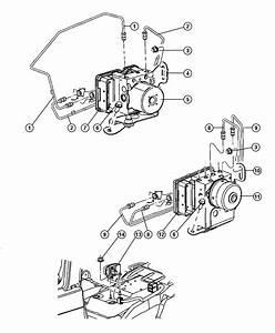 2005 Jeep Grand Cherokee Module  Sensor  Cluster  Dynamics