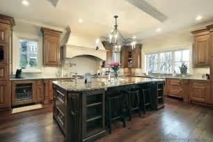 traditional kitchen island pictures of kitchens traditional two tone kitchen cabinets