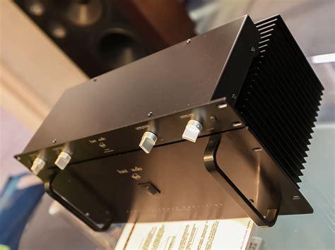 усилитель Forte Audio- model 1a + model 2 | Hi-Fi.ru