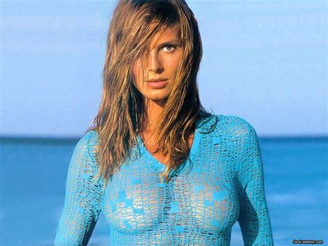 Profile Victorias Secret Angels Heidi Klum Biography