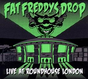 Fat Freddys Drop – Live at Roundhouse | lossless24.com