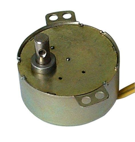Synchronous Electric Motor by 49tyd 500 Synchronous 5 Rpm Ac220 240v Ac Motor At Rs 80