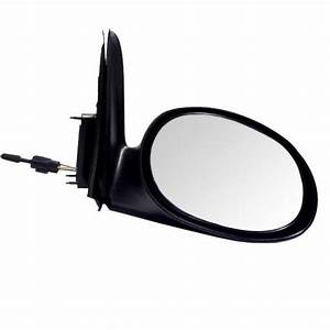 Chrysler Pt Cruiser Mirrors Side View Mirror At Monster Auto Parts