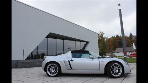 Opel Speedster For Sale by For Sale Opel Speedster Vx220 Turbo 300 Ps Bhp Lotus L116