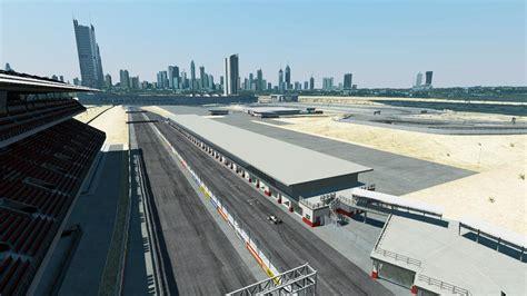 Project Cars  Nouveau Circuit à Dubaï Planètegtcom