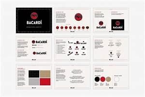 Bacard U00ed Branding Guidelines