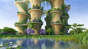 Design Village Directory A Massive Eco Village With A Utopian Take On Sustainable