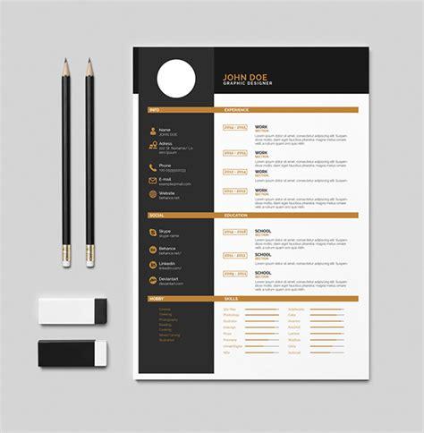 free cv resume indesign pdf template on pantone canvas