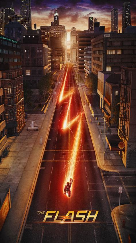 cw flash iphone wallpaper  images
