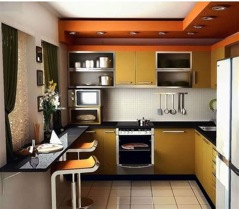 Praktische Küchenlösungen Für Kleine Küchen