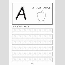 Set Of Cursive Capital Letters A To Z Line Worksheets Sheets With Pictures By Hawopatel