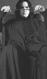 Pin by carm on snarry   Harry potter severus, Snape harry ...