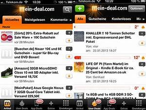 Mein Deal Com : mein deal ~ Markanthonyermac.com Haus und Dekorationen