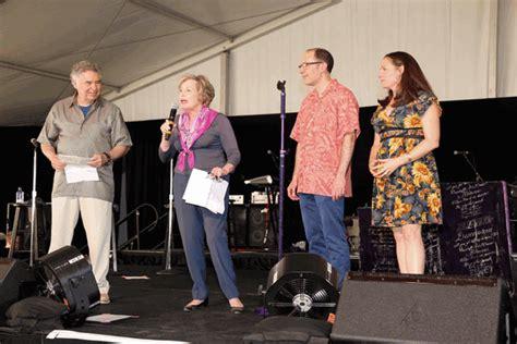 Staglin Festival Napa Valley by Staglin Family Vineyards 24th Annual Festival For