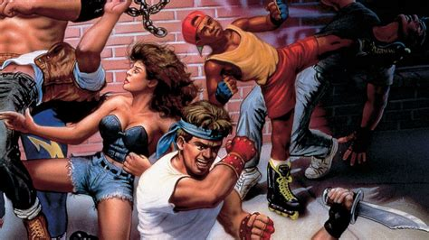streets  rage  soundtrack coming  vinyl polygon